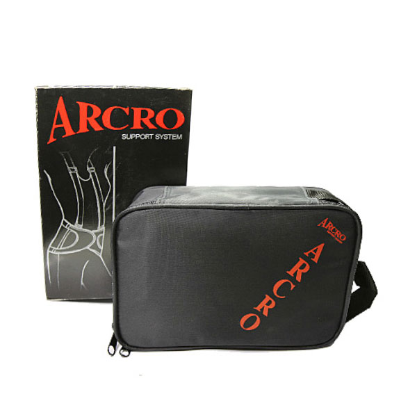 BACK SUPPORT ARCRO